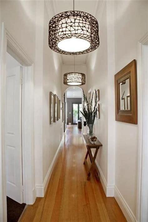 ideas  narrow hallway table  pinterest