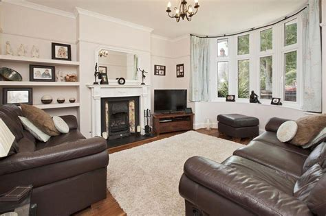 living room christmas 1930s detached home house tour housetohome co uk 4 bedroom semi detached house for sale in greenway