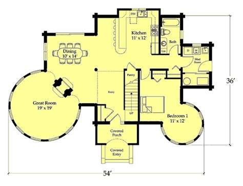 House Plans With Aircraft Hangar House Design Plans Hangar House Plans