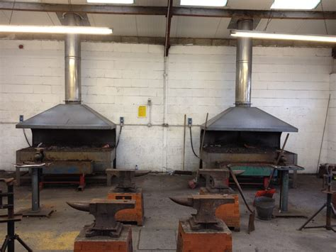 mild steel canopies  farriers workshop fsm