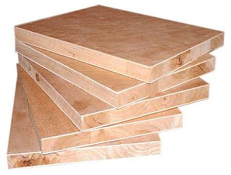 Satu Lembar Multiplek bahan material furniture dian interior design