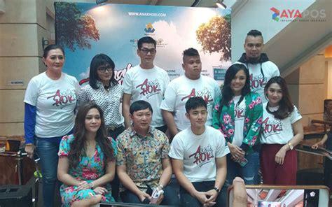film indonesia tentang kehidupan remaja kisah kehidupan remaja ahok diangkat ke layar lebar