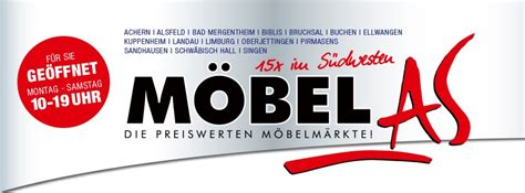 Mobel As Buchen
