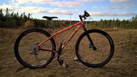 pinkbike mobile in st s newfoundland canada photo by nofear259