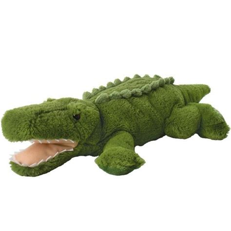 The Teddys And Toys Address Book crocodile soft plush stuffed animal mr snappy by
