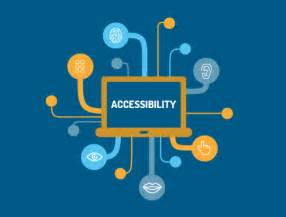 Blind People Organization Accessibility Best Practices For Content Editors
