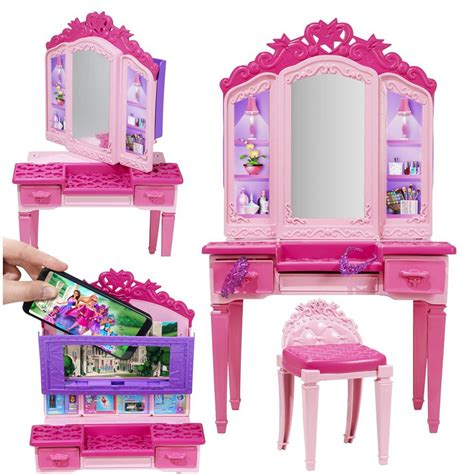 Vanity Playset by The Princess Dressing Table Vanity
