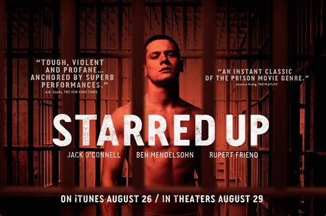 starred up film youtube starred up official us trailer tribeca film youtube