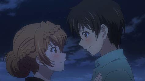 fall 2013 anime leftovers thoughts 5 ganbare anime