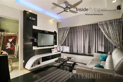 singapore 4 room flat interior design 4 rm flat compassvale interiorphoto professional