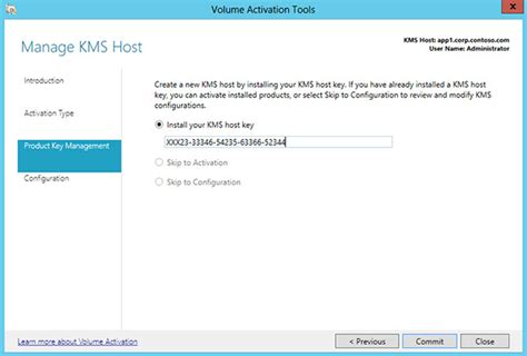 Install Windows 10 Key On Kms Server | activate using key management service windows 10