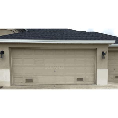 Gf Garage by Door Ventilation Air Louvers 800a1 18 Quot W X 12 Quot H
