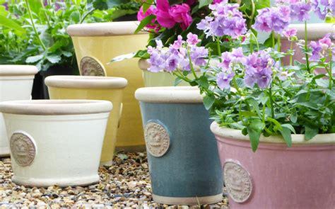 garden pots kew gardens shop