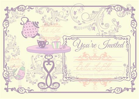 kitchen invitation cards templates invitation cards templates
