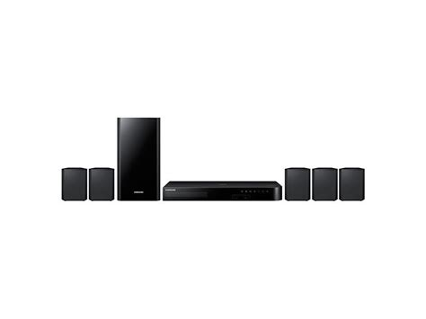Samsung 7 1 Soundsystem by Ht J4500 Home Theater System Home Theater Ht J4500 Za