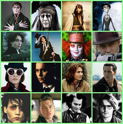 film bagus johnny depp movies images bieleve me they are all johnny depp hd