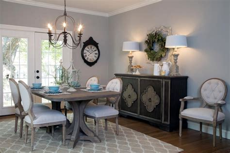hgtv dining room designs a 1940s vintage fixer for time homebuyers