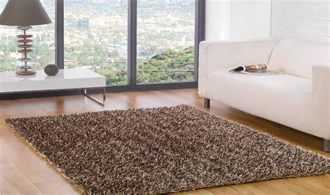 tappeti pelo lungo moderni tappeto a pelo lungo beige marrone spider chagne