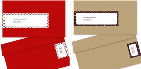 free printable envelope labels free printable envelope label wraps celebrations at home