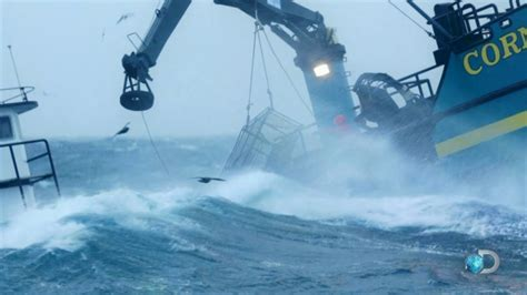 why isnt the seabrooke on deadlest catch reasons why the deadliest catch is fake