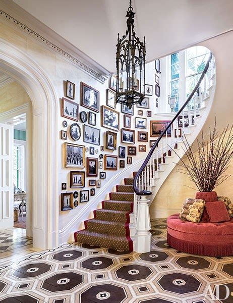 Isaac Jenkins Mikell House by Southern Charm By Mario Buatta The Room