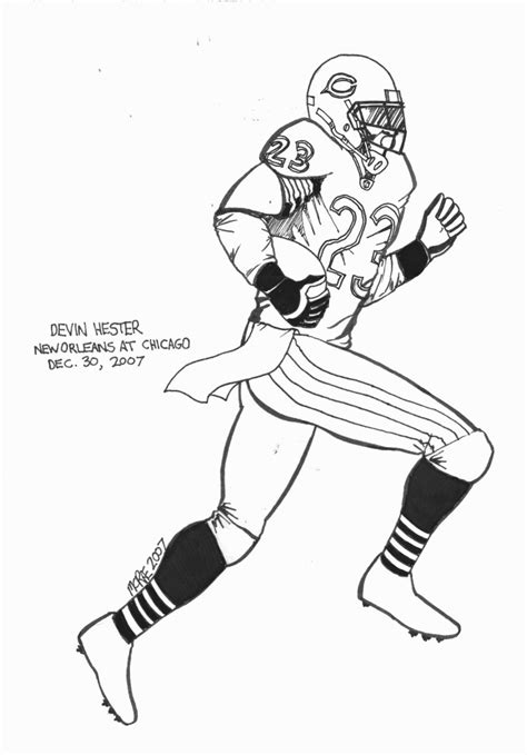 coloring pages of nfl players nfl players coloring pages car interior design