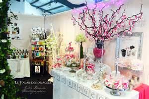 le palais des drag 233 es au salon du mariage 2014 de