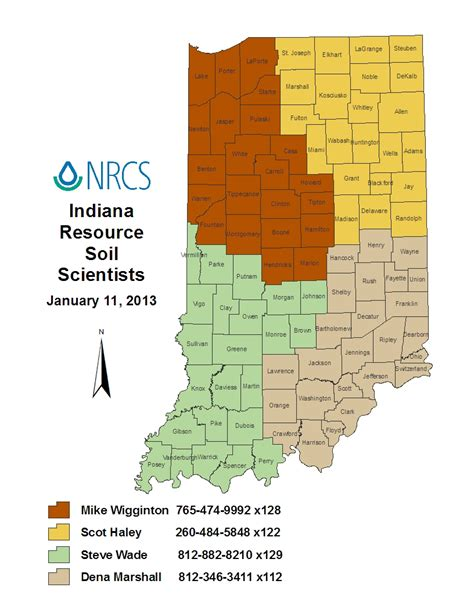 indiana resource soil scientists nrcs indiana