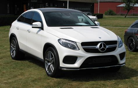 mercedes suv wiki mercedes gle coupe wikiwand