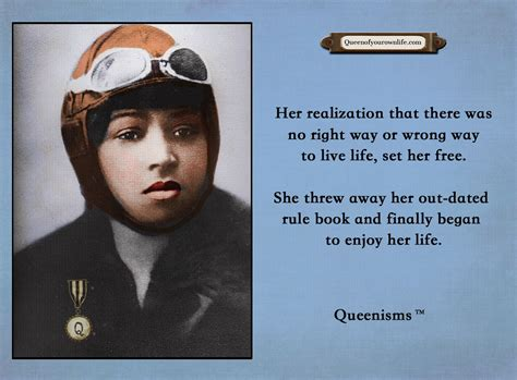 biography in spanish of bessie coleman bessie coleman quotes inspirational quotesgram