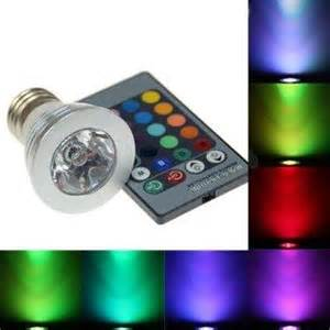 led color changing light bulb 3w rgb led light bulb with remote con end 2 2 2017 8 15 pm