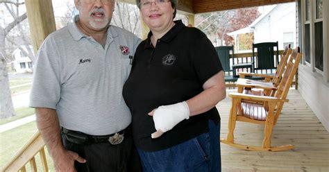 Wheaton man helps ex-cons readjust to the outside Koinonia House Wheaton