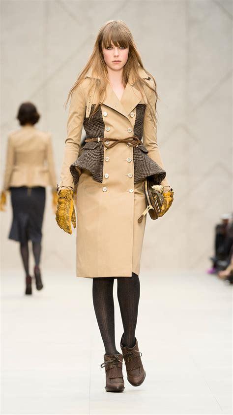 Burbery Fashion burberry prorsum clothes fashion