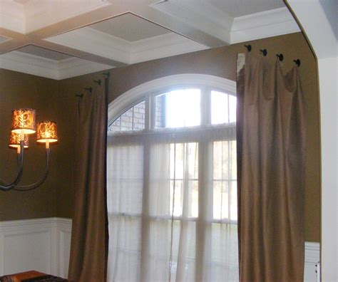 Harvest Windows Inspiration Arched Window Treatments Ideas Arched Window Treatment Ideas Home Arched Window Treatments