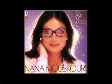 francoise hardy youtube greatest hits nana mouskouri greatest hits vol 1 full album