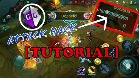 How To Hack Mobile Legends With Gameguardian 100 | how to hack mobile legends with gameguardian 100