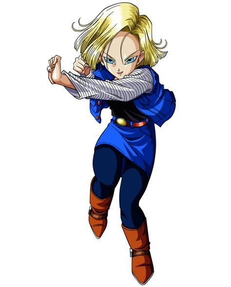 android 18 wiki android 18 vs battles wiki fandom powered by wikia