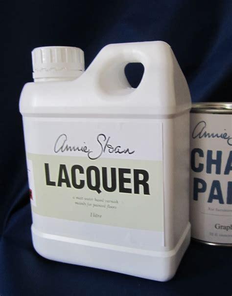 Sloan Lacquer