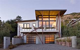 Modern Beach House an economically built modern beach house idesignarch interior