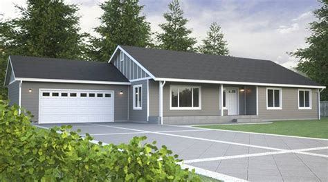 Rambler Home by Rambler Style House Plans House Design Ideas