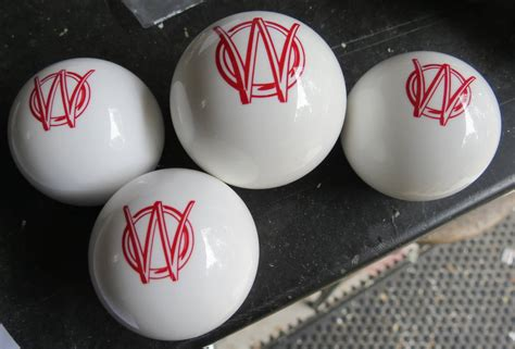 Personalized Shift Knobs by Custom Shift Knobs Custom Engraving On Colored Shift