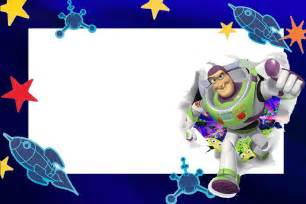 kit de buzz light year de toy story para imprimir gratis