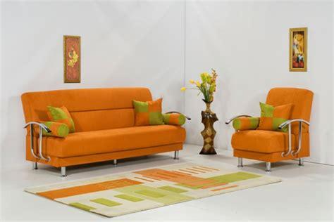 Orange Wohnzimmer by Orange Wohnzimmer Design 40 Bilder