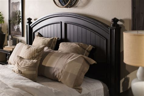 winners only cape cod bedroom set winners only cape cod ebony panel bed mathis brothers