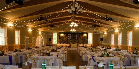 Garden of Sunshine Hollow Weddings   Get Prices for