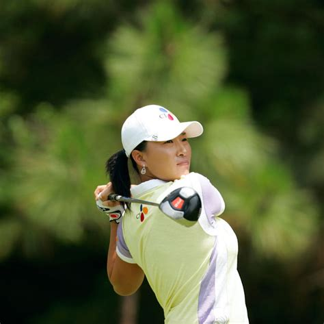 korean swing women golfers especially need to understand their swing