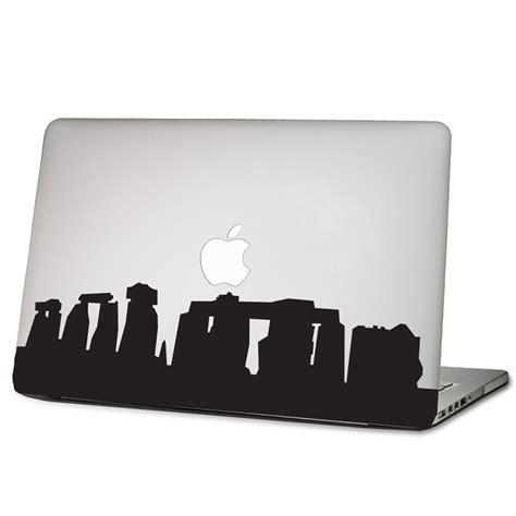 Aufkleber Laptop Entfernen by Stonehenge Laptop Macbook Sticker Aufkleber