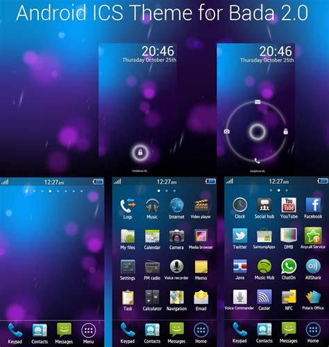 android ics android ics for bada 2 0 by slyrnemesis on deviantart
