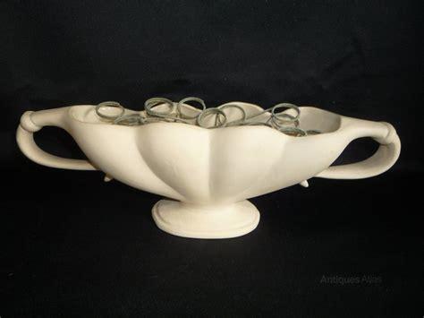 antiques atlas fulham pottery deco mantle vase