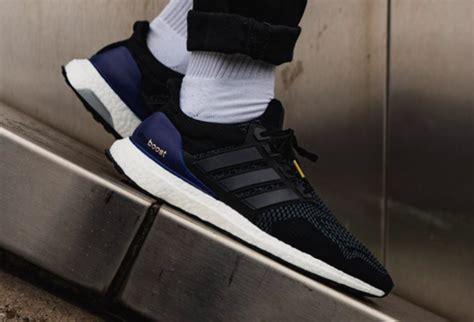 Adidas Boost 1 0 Original adidas ultra boost 1 0 og releasing tomorrow kicksonfire